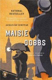 Maisie Dobbs by Jacqueline Winspear